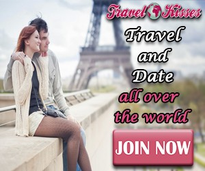 Travel with friends worldwide