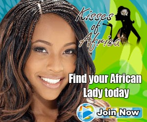 Dating with african girls