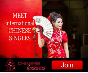 Dating with chinese girls